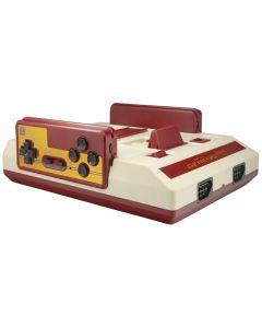 Игровая приставка Retro Genesis 8 Bit HD (300 игр, 2 беспроводных джойстика, HDMI кабель)