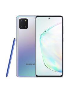 Samsung Galaxy Note 10 Lite SM-N770F 6/128GB Aura Glow (SM-N770FZSDSEK)