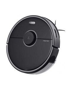 Робот-пылесос с влажной уборкой RoboRock S5 MAX Black