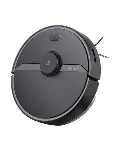 Робот-пылесос с влажной уборкой RoboRock Vacuum Cleaner S6 Pure Black