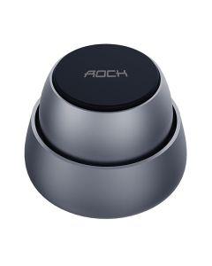 Автомобильный держатель для смартфона ROCK AutoBot Q vent car holder Metal (ABQ001)