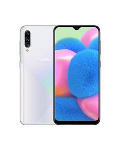 Samsung Galaxy A30s 2019 SM-A307F 3/32 White (SM-A307FZWUSEK)