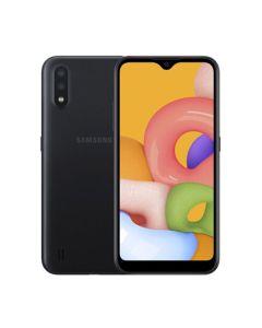Samsung Galaxy A02 SM-A022GZ 2/32GB Black (SM-A022GZKBSEK)