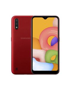 Samsung Galaxy A02 SM-A022GZ 2/32GB Red (SM-A022GZRBSEK)
