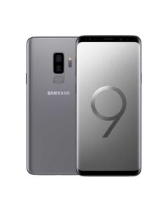 Samsung Galaxy S9+ SM-G965 DS 64GB Grey (SM-G965FZAD)