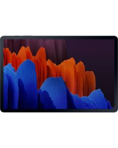 Samsung Galaxy Tab S7 Plus 5G 256GB Black (SM-T976NZKA) (M)