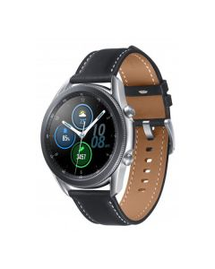 Смарт-часы Samsung Galaxy Watch 3 45mm Silver (SM-R840NZSA)