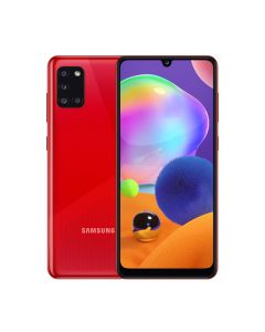 Samsung Galaxy A31 SM-A315F 4/64GB Red (SM-A315FZRUSEK)