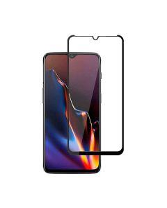Защитное стекло для Samsung A01-2020/M01-2020 3D Black (тех.пак) Ceramics