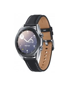 Смарт-часы Samsung Galaxy Watch 3 41mm Silver (SM-R850NZSA)