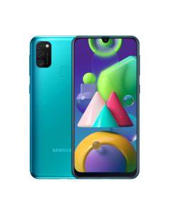 Samsung Galaxy M21 SM-M215F 4/64GB Green (SM-M215FZGU)
