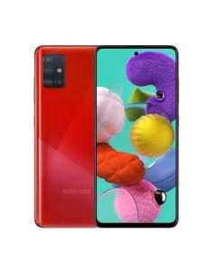 Samsung Galaxy A51 2020 SM-A515F 6/128GB Red (SM-A515FZRW)