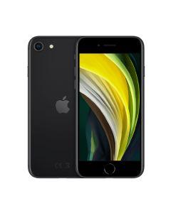 Apple iPhone SE 2020 128GB Black (MHGT3) Slim Box Уцінка