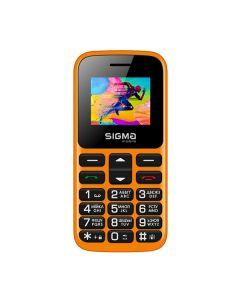 Sigma Comfort 50 HIT2020 (orange)