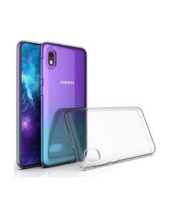 Original Silicon Case Samsung A01 Core/A013 Clear
