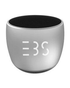 Портативная Bluetooth колонка 3BS True Wireless Stereo Speaker Silver