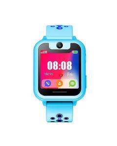Детские умные часы Smart Baby SK-008 (MT-01/MT-02) Blue
