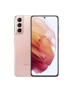 Samsung Galaxy S21 5G G991B 8/128Gb Phantom Pink (SM-G991BZIDSEK)