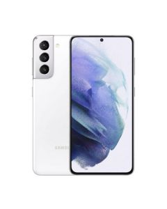 Samsung Galaxy S21 8/128GB Phantom White (SM-G991BZWDSEK) (M)