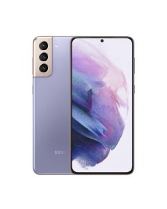 Samsung Galaxy S21 + 8/256GB Phantom Violet SM-G996BZVGSEK)