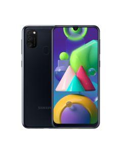 Samsung Galaxy M21 SM-M215F 4/64GB Black (SM-M215FZKU)
