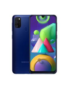 Samsung Galaxy M21 SM-M215F 4/64GB Blue (SM-M215FZBU)