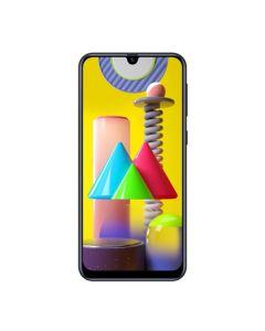 Samsung Galaxy M31 SM-M315F 6/128GB Black (SM-M315FZKU) УЦЕНКА