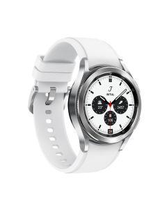 Samsung Galaxy Watch 4 Classic 42mm Silver (SM-R880NZSASEK)