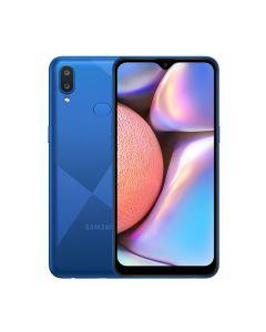 Samsung Galaxy A10s 2021 SM-A107F 2/32GB Tactile Blue (SM-A107FDBDSEK)