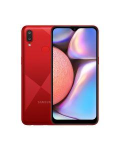 Samsung Galaxy A10s 2021 SM-A107F 2/32GB Tactile Red (SM-A107FDRDSEK)