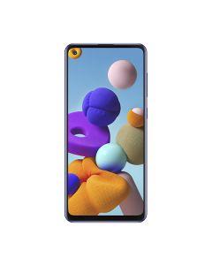 Samsung Galaxy A21s SM-A217F 4/64 Blue (SM-A217FZBOSEK)