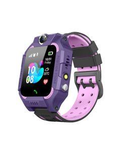 Детские умные часы Smart Baby FZ6 Violet/Pink