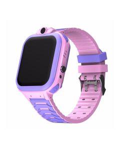Детские умные часы Smart Baby T16 Violet/Pink