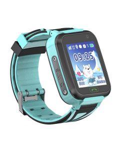 Смарт-часы Smart Baby SK-009/TD-16 Blue