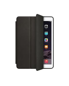 Leather Case Smart Cover for iPad Air 10.5 2019 Black