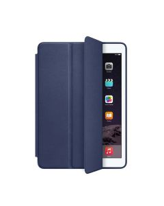 Leather Case Smart Cover for iPad Air 10.5 2019 Blue