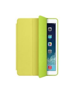 Leather Case Smart Cover for iPad 10.2 2019/2020 Green