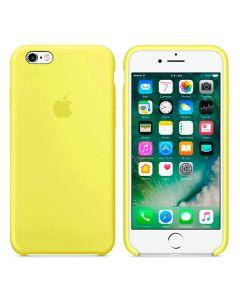 Чехол Soft Touch для Apple iPhone 6 Plus Lemonade