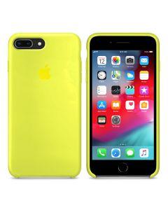 Чехол Soft Touch для Apple iPhone 8 Plus Flash
