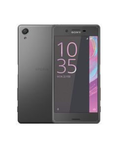 Б/У.Sony Xperia X Dual Sim F5122 (black)
