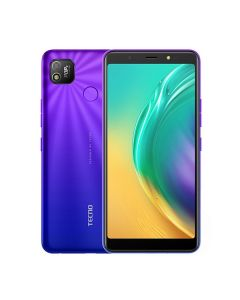 TECNO POP 4 (BC2) 2/32GB DUALSIM Dawn Blue (4895180759413)