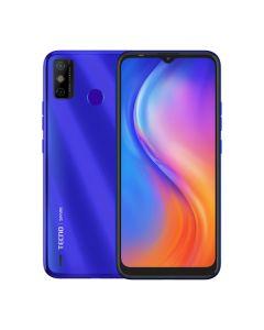 Tecno Spark 6 Go (KE5) 2/32GB DualSim Aqua Blue (4895180762383)