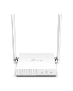 TP-LINK TL-WR844N 300Mbps Wireless N Router (2-Antenna)