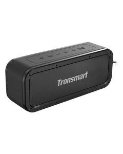 Портативная Bluetooth колонка Tronsmart Element Force Waterproof Portable Speaker Black