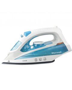Утюг с паром Maxwell MW-3055 B
