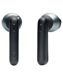Bluetooth Наушники JBL T220 TWS (JBL220TWSBLK) Black