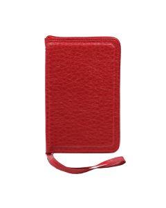 Сумка книжка универсальная для планшетов Ultra Zip Soft 9 дюймов Red