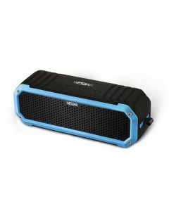 Портативная Bluetooth колонка Wesdar K22 Blue