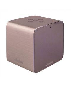 Портативная Bluetooth колонка Wesdar K30 Gold