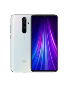 XIAOMI Redmi Note 8 Pro 6/64 Gb (pearl white) українська версія